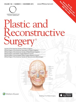 Plastic and Reconstructive Surgery第136巻